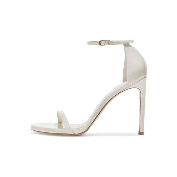 chaussure talon blanche femme,range Chaussure femme a talon compense