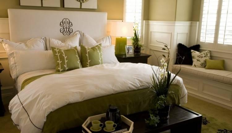 Superbe Chambre De Nuit A Propos de Decoration Chambre Coucher Pour Nuit Noce En Bois Kitea