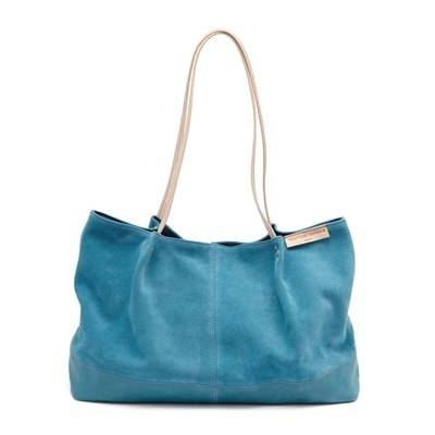 sac a main femme bleu cerise