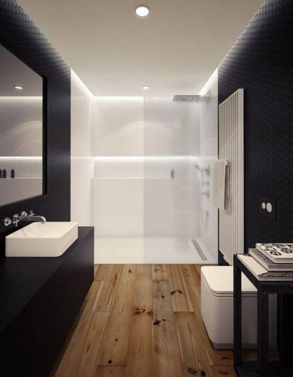 salle de bains sans gros travaux