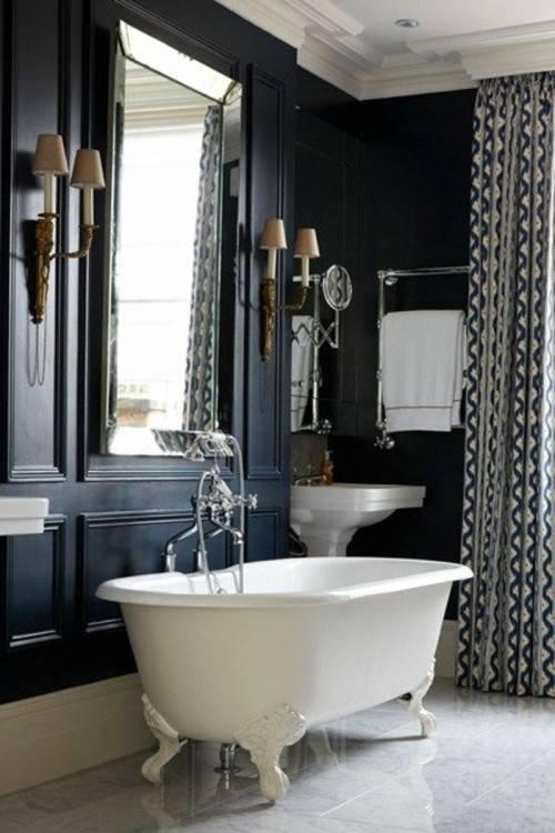 salle d'eau rénovée moderne beige et marron avec wc suspendu carré et coin douche Salle de bain italienne petite surface