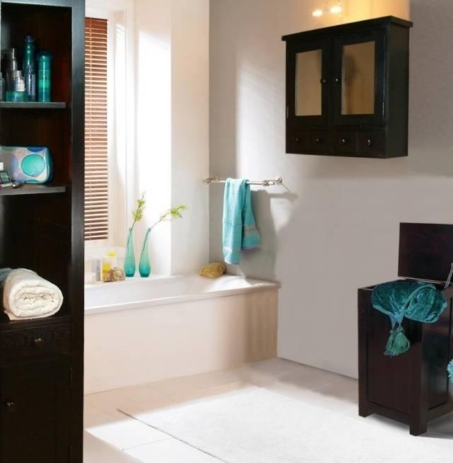 salle bain moderne turquoise image salle de bain moderne et design