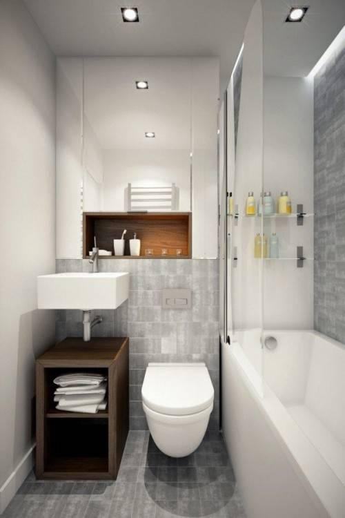 7 idées pour une aménager une douche pratique et fonctionnelle