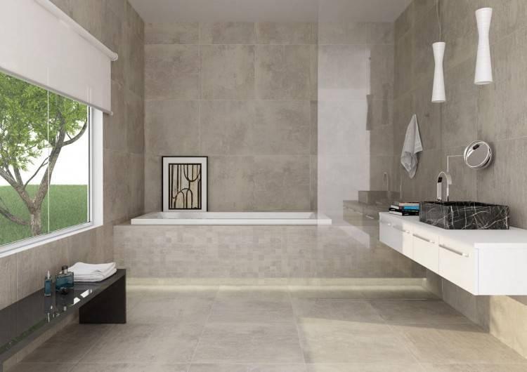 Faience Salle De Bain Moderne: Magnifique faience salle de bain moderne et salle bain moderne