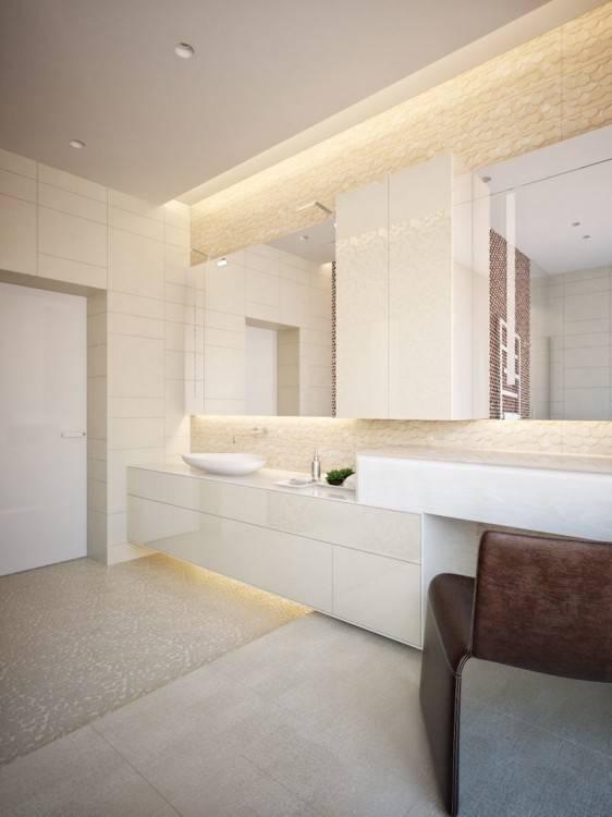 Salle De Bain Moderne Grise Salle De Bain Grise 30 Id Es Sympas Pour Maison  Moderne