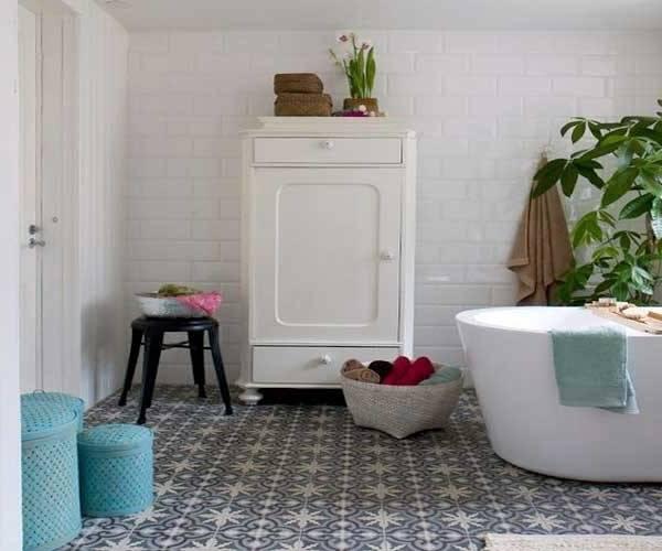 beautiful cheap petite salle de bain moderne en exemples inspirants salle bain douche italienne combin encastr with salle de bain retro moderne with deco