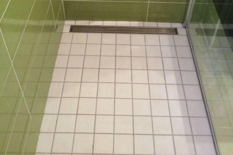 réalisation de salle de bain moderne lyon