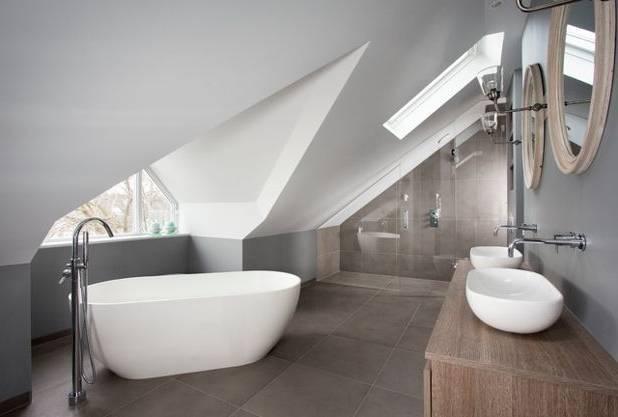 Bricolage De L Id E La R Alisation Salle De Bain Zen Et Nature Avec  20150608 162850 Et Salle De Bain Moderne Sous