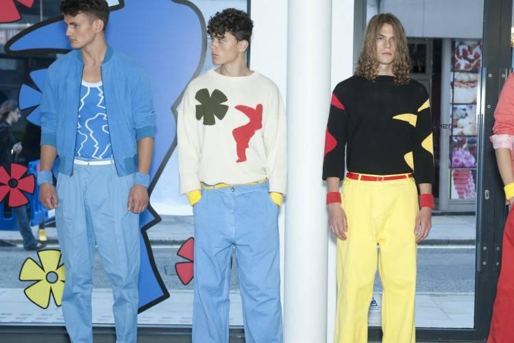 Le look année 90 – comme si c'était hier | Mode