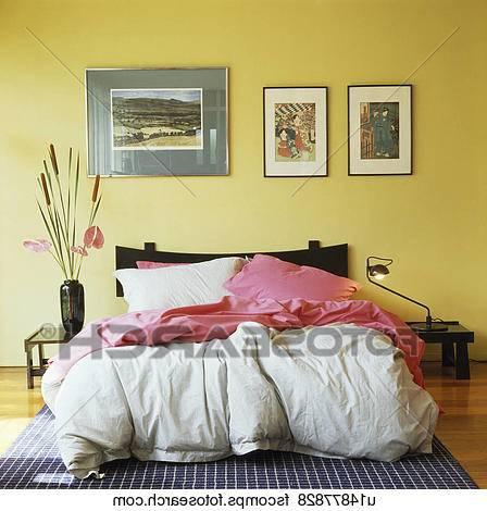 Met Love Couverture chaude jaune rayures motif chambre à coucher couverture de lit couverture Couverture de voyage Couverture de voyage Polyester Matériel