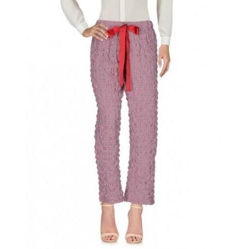 2 BY CARLO CHIONNA taille normale uni Simple et à la mode Pantalon  Vêtements femme