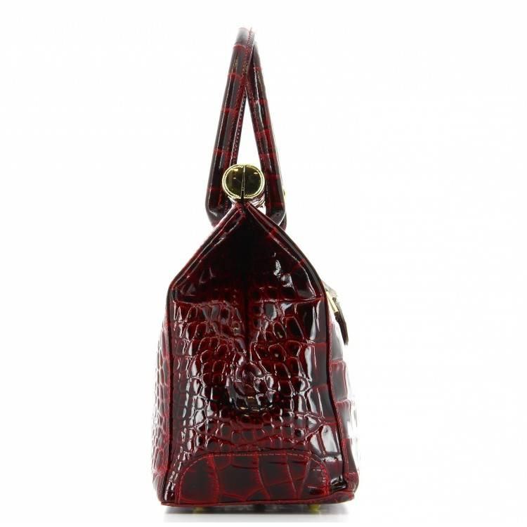 luxe cuir marque de Luxe sac sac noir main sac à Vendu Sac Designer main rouge