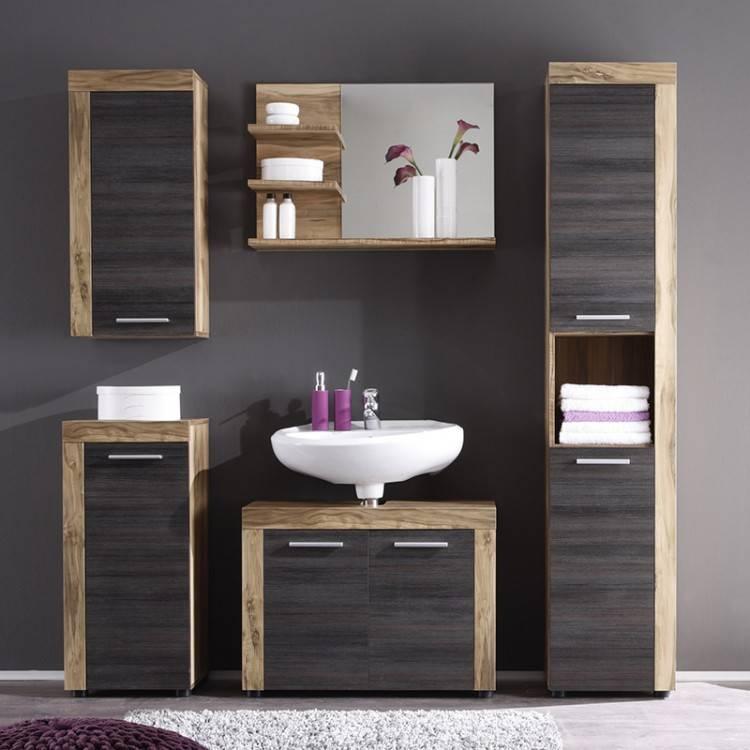 Salle De Bain Grise Et Bois: Terrifiant salle de bain grise et bois sur  salle