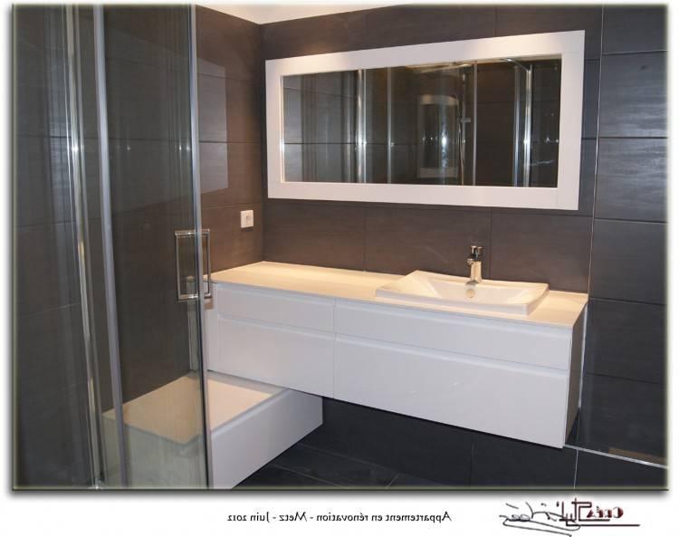 Votre salle de bain est une pièce dans laquelle vous passez du temps et dans laquelle vous devez vous sentir bien ! Choisissez donc des meubles de salle de
