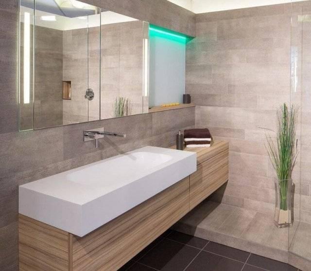 Full size of tendances57c9910819360 faience salle bain moderne photos les tendances porto venere de beige carrelage tendances57c9910819360