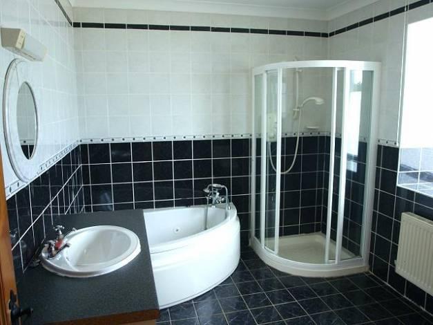 jacuzzi salle de bain salle de bain moderne avec jacuzzi