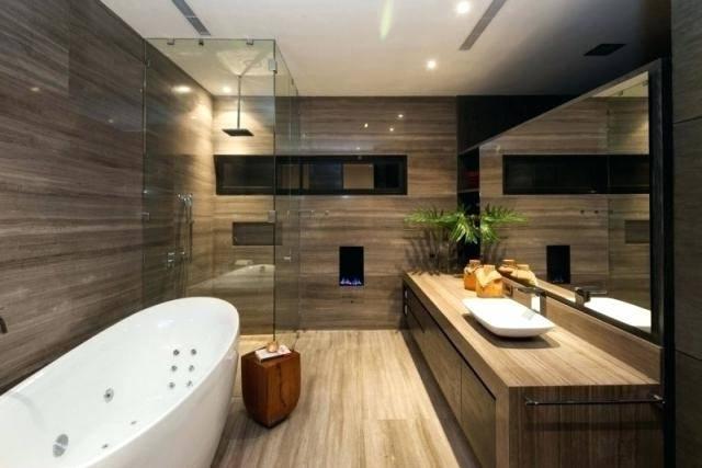 salle de bain baignoire douche awesome salle de bain moderne avec douche italienne et baignoire photos
