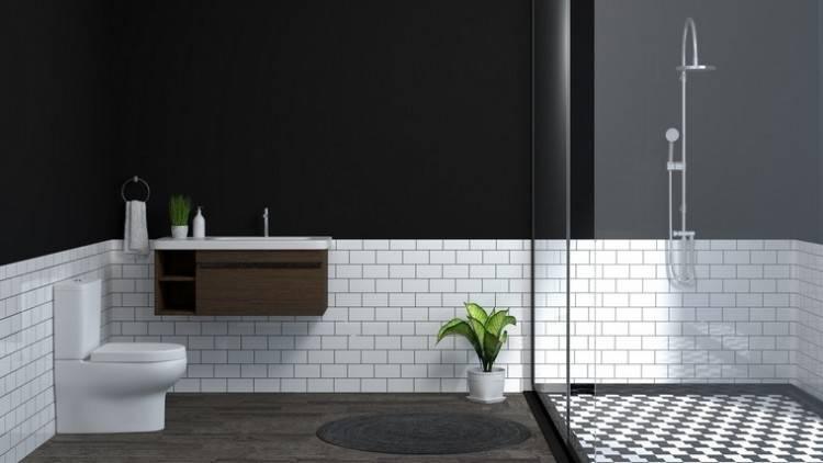 Aménager une salle de bain moderne c'est faire le choix d'une salle de bain tendance et fonctionnelle dans laquelle vous vous sentirez bien ! La bonne