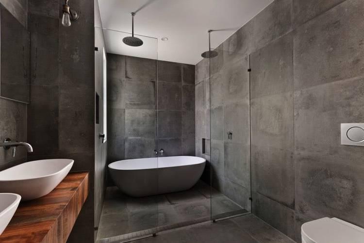 toute petite salle de bain