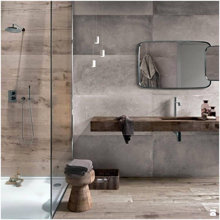 salle de bain moderne bois et pierre grace en sign