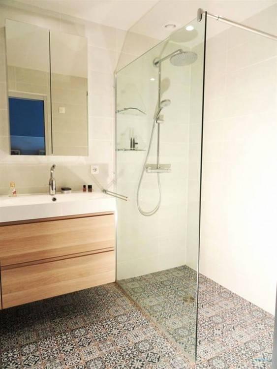 salle de bain moderne avec douche italienne free design salle bain moderne  pierre douche italienne double