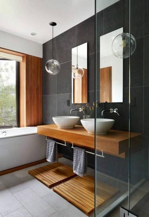 faience salle bain contemporaine gris plans deconception tourdissant  etonnant moderne de carrelage contemporain mural 1600