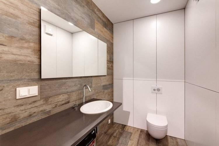 Intérieur design – 70 idées splendides de salon, chambre à coucher et salle de bains