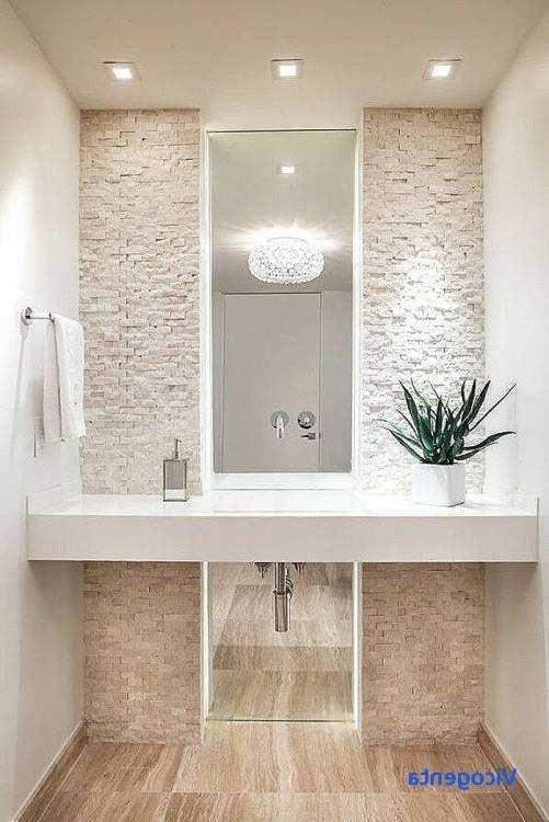 Réalisation d'une salle de bain minimaliste