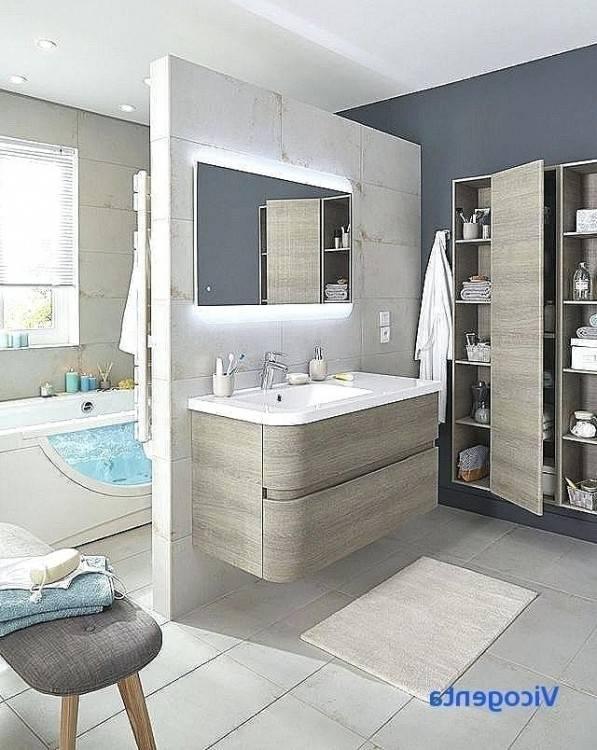 Salle De Bain Moderne: Rusé salle de bain moderne avec 47 frais stock  de salle