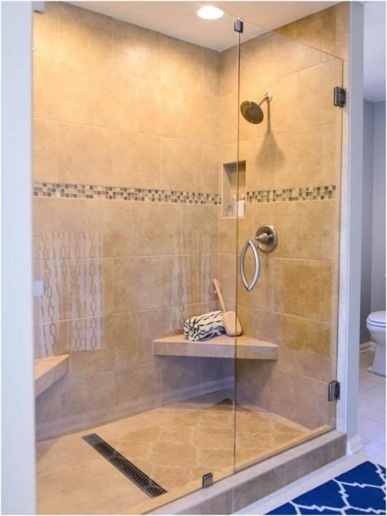 Salle De Bain Travertin Moderne: Terrifiant salle de bain travertin  moderne et salle de bain