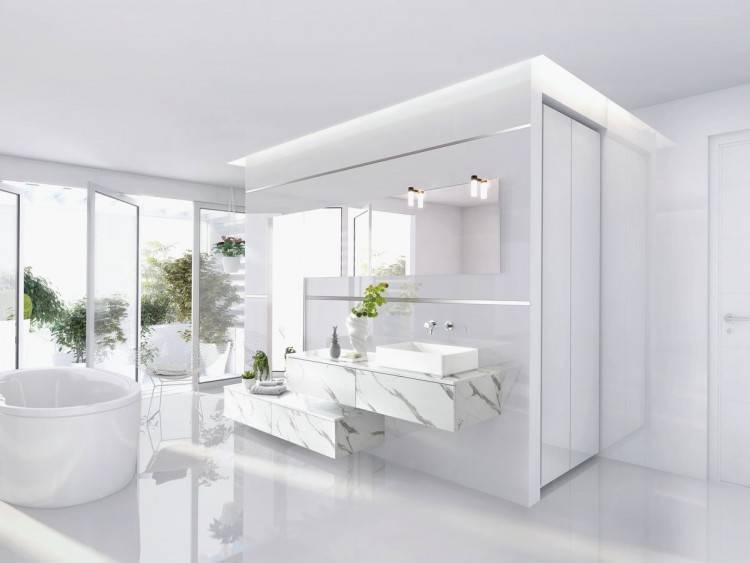 La salle de bain schmidt – beauté et innovations