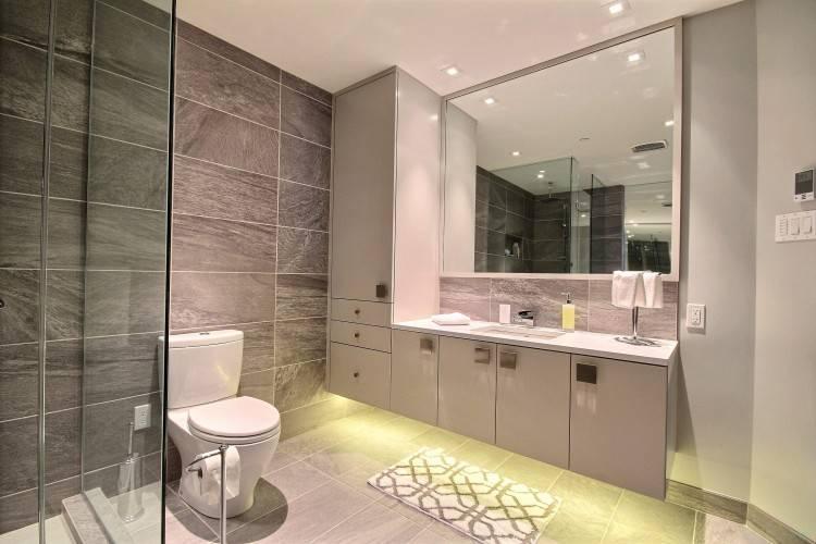 Full Size of Salle Bain Design Gris Une Bains Qui Decline Le Choosewell Co Moderne Pas