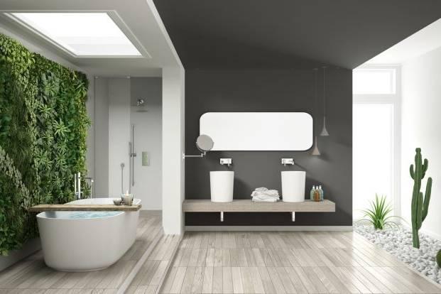 salle de bain moderne, salle de bain contemporaine, salle de bain pour  personne à mobilité réduite : toutes vos envies prennent vie rapidement  grâce à