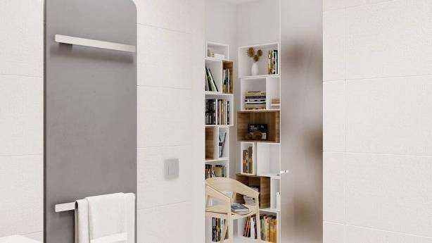 Amnagement Petite Salle De Bain Avec Baignoire Simple Best Avec Dcoration Petite Salle Bain Moderne Exemples