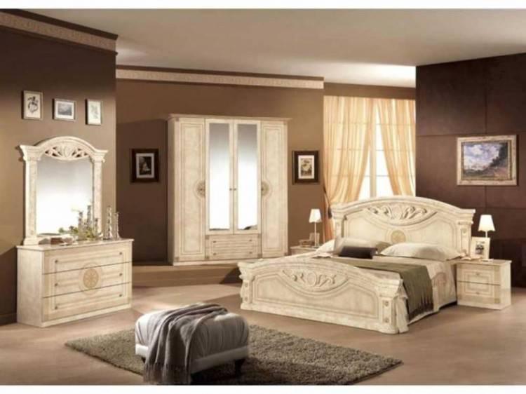 Magnifique Chambre À Coucher Pas Cher A Propos de Ides Dimages De Chambre A  Coucher Italienne