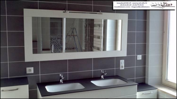 Meuble double vasque de design moderne en 60 exemples superbes | Salle de  Bain