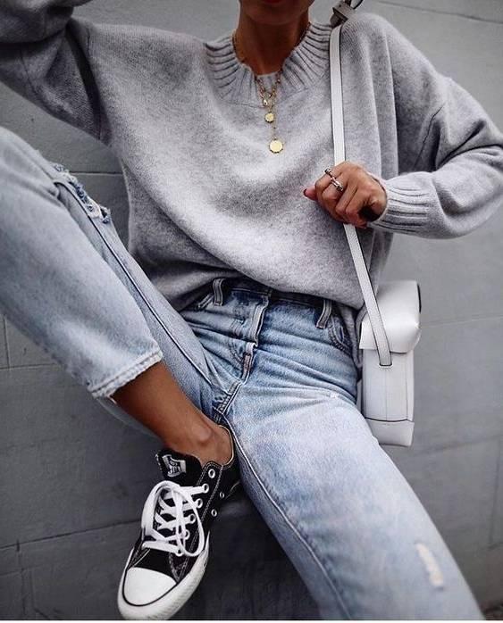 Tendances mode automne hiver 2018 / 2019
