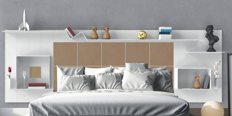 table de chevet contemporaine / en chêne / rectangulaire / avec tiroir