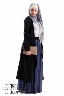 Tunique Young Drapée hijab intégré
