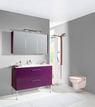 Peinture salle de bains : couleurs, conseils, erreurs à éviter