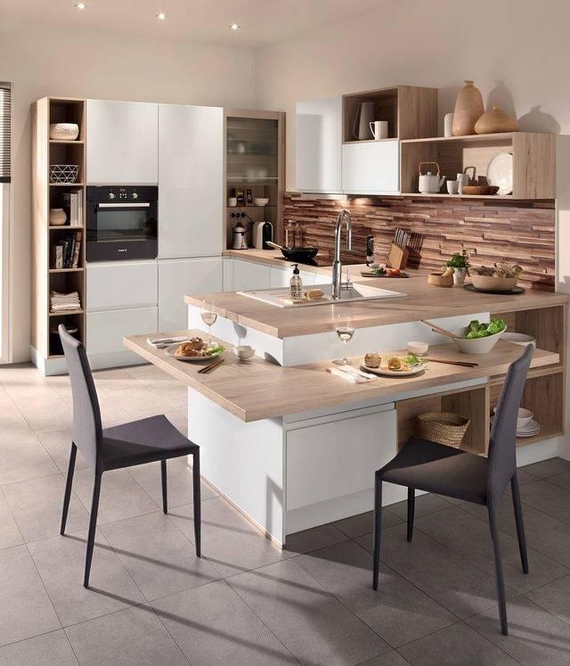 cuisine en l avec ilot central meuble cuisine ilot centrale cuisine en l avec ilot central