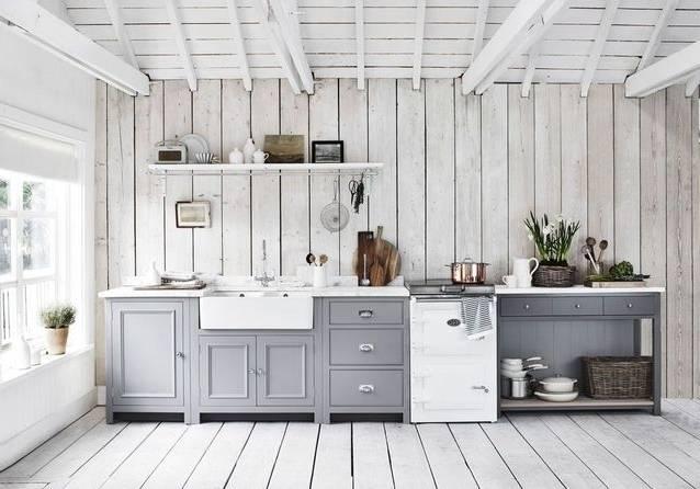 Qu'elle soit ouverte sur le salon ou fermée, la cuisine est une des pièces les plus importantes de la maison