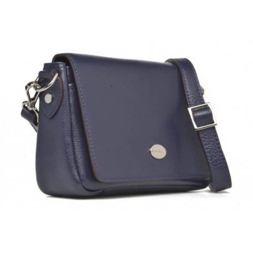 sac a main femme bleu nuit