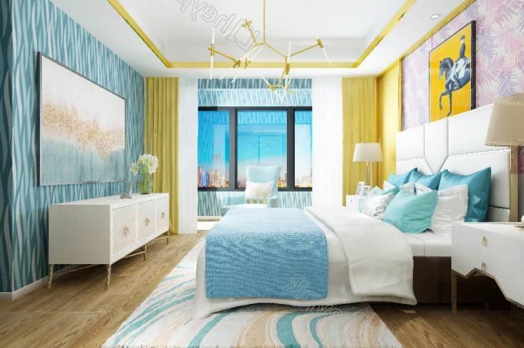 Alliant élégance et praticité, ce renfoncement mural peut accueillir votre  lit et faire de votre chambre à coucher un cocon chaleureux,