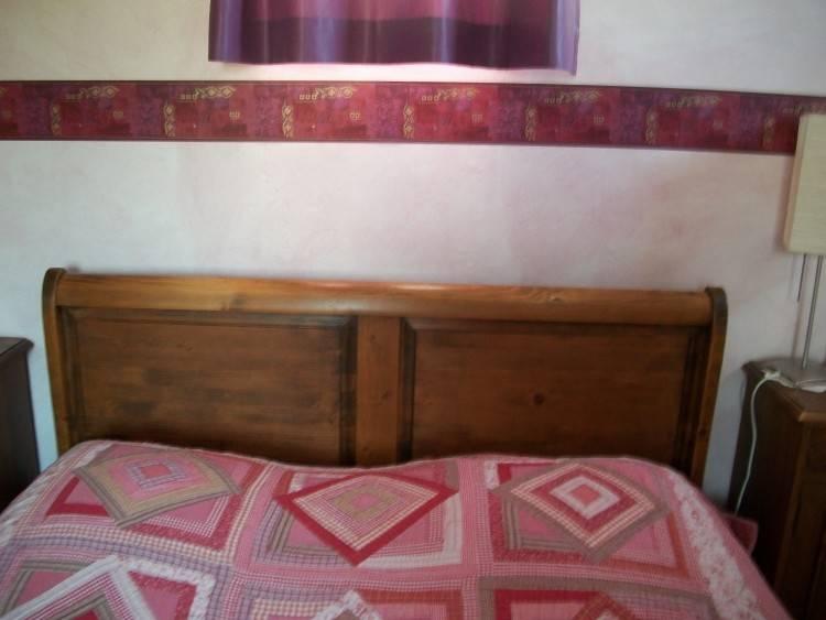 Choisissez un lit en cuir pour bien meubler la chambre à coucher!