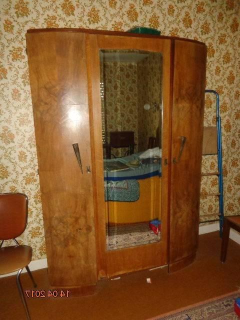 Chambre à coucher ancienne ann&eacute