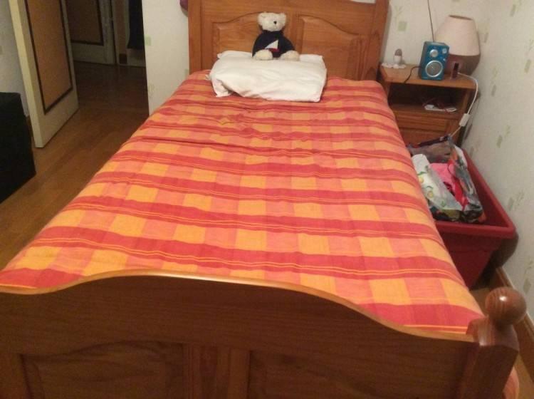 achetez chambre a coucher occasion annonce vente chelles 77 la van gogh  agrave meubles moderne