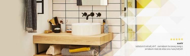 Luminaire salle de bains – 30 belles photos et bons conseils